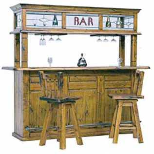 Buscar anuncios muebles user ref remar for Barras de madera bar