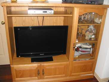 Leer Un Anuncio Proponga A Vender Mueble Tv