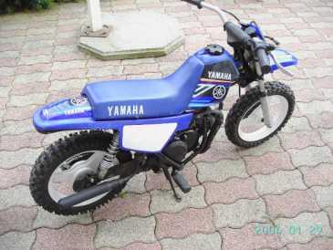 leer un anuncio proponga a vender moto 50 cc yamaha pw. Black Bedroom Furniture Sets. Home Design Ideas