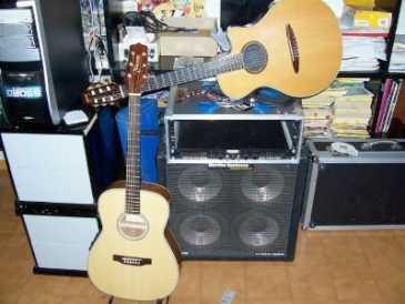 Buscar anuncios instrumentos de m sica italia p gina 51 for Amplificadores mesa boogie