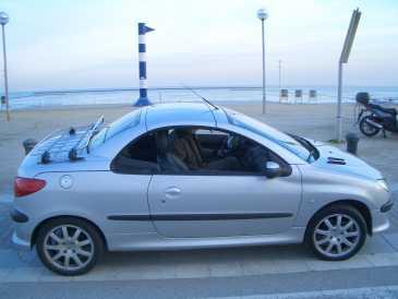 Buscar anuncios coches user ref natalia - Alfombras peugeot 206 ...