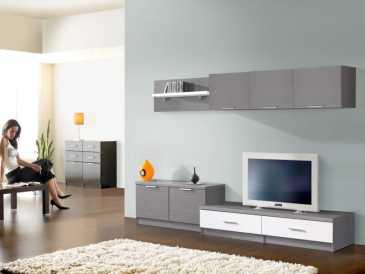 Leer un anuncio proponga a vender mueble tv for Muebles catalunya