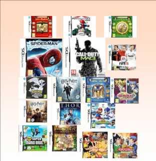 Leer Un Anuncio Proponga A Vender Videojuego Nintendo 17