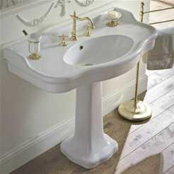 Lavabo pour salle de bains - Lavabo, vasque et plan vasque pour