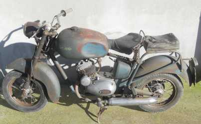 Buscar anuncios motos p gina 3 for Moto usate regalate