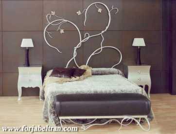 Leer un anuncio proponga a vender decoraci n forja beltran for Muebles y decoracion beltran